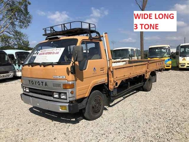 Toyota TOYOACE Truck