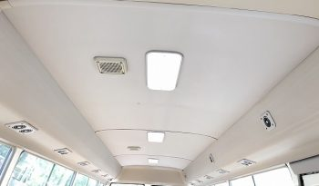 Toyota COASTER Bus full
