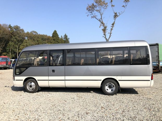 Toyota COASTER Truck full