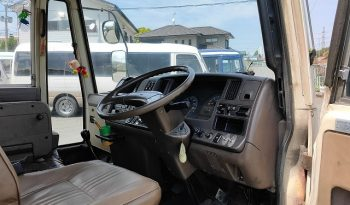 ISUZU JOURNEY Bus full